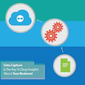 Data Capture Services Company