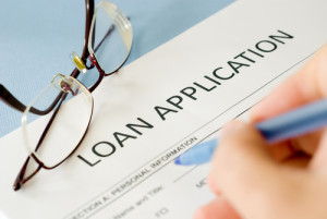 Loan Forms Processing