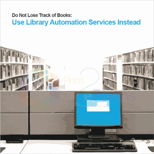Library Automation Service