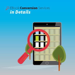 EBook Conversions in Details