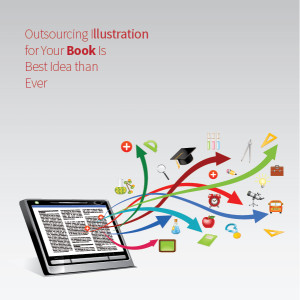 Outsourcing Illustration for your books
