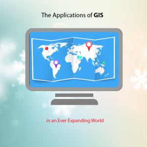 The Applications of GIS