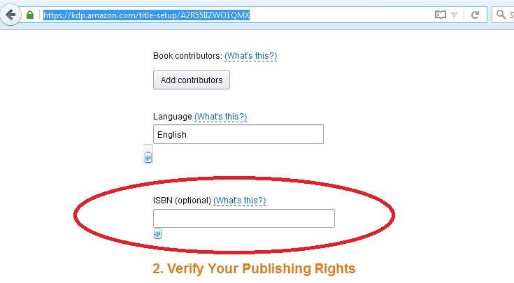 How to Sell eBooks On Amazon? - Print2eforms