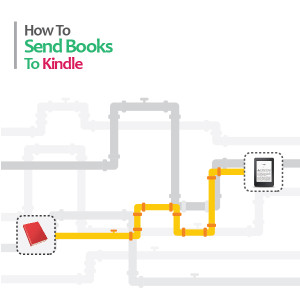 How To Send Books To Kindle