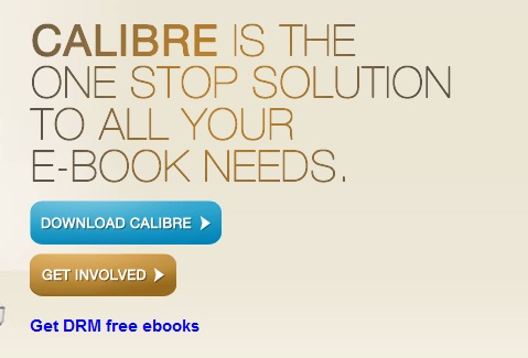 Download Calibre