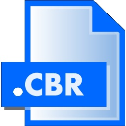 What is a CBR file?