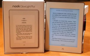 Nook GlowLight Plus