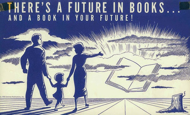 Future of E Book Readers – Why Own an e-book Reader?