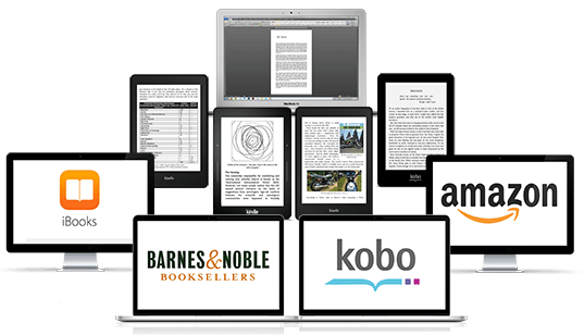 Self Book Publishing Platforms