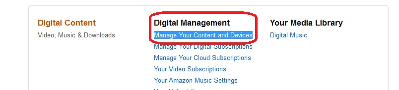 How To Delete Books And Manage Content From Kindle Device