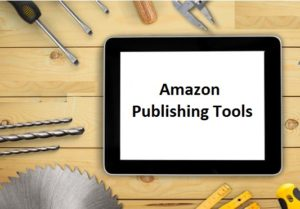 Amazon Publishing Tools