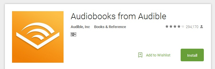 audible-app