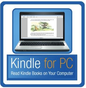 Download Kindle App For PC