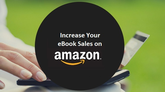 eBook Sales On Amazon