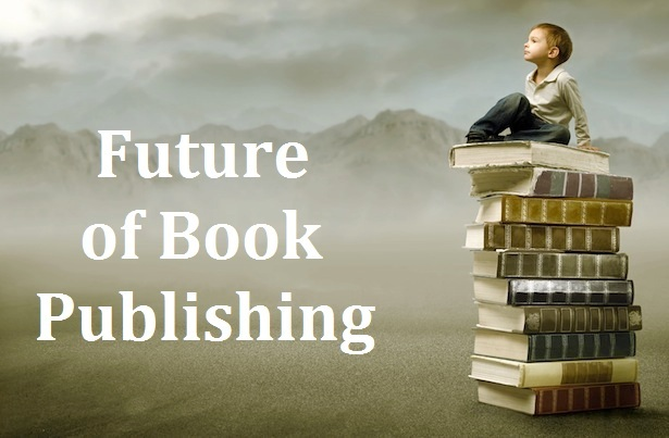 Book Publishing Methods