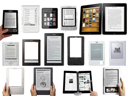 E-Reader Devices