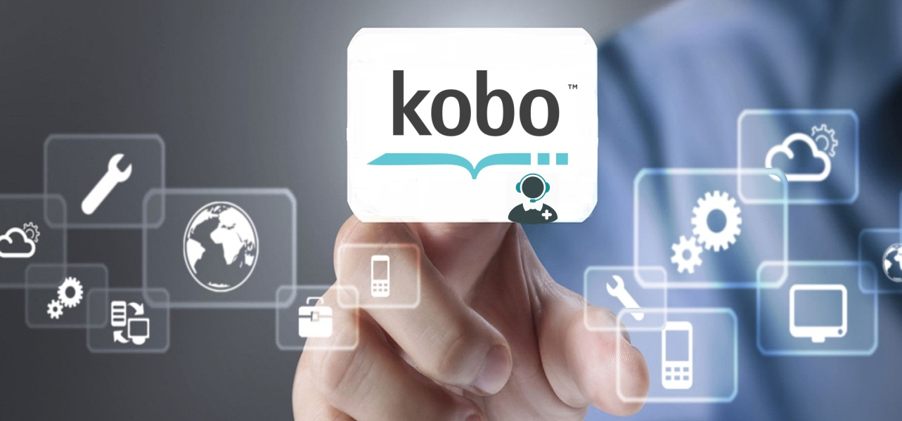 Files supported by Kobo