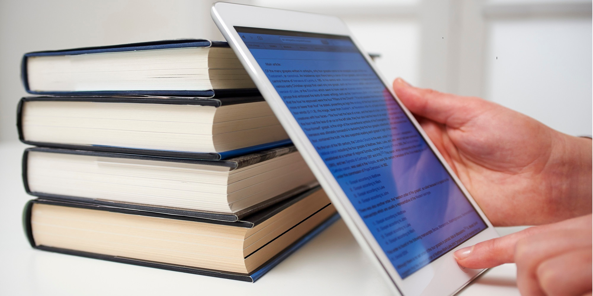 Importance of Publishing in the World of Books