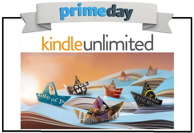 Kindle Unlimited And Prime Unlimited Are Not The Same