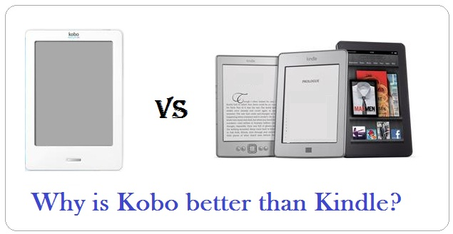 kobo-vs-kindle