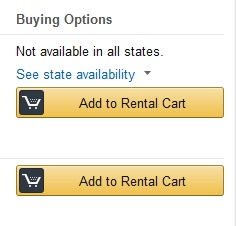 How To Rent Text eBooks From Amazon