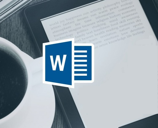 Kindle And MS Word Support