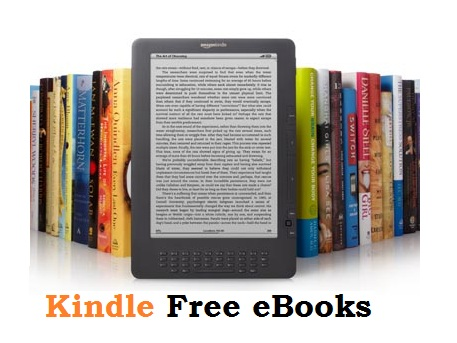 Kindle Free eBooks And Store Deals