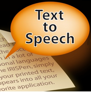 Providing Text-To-Speech Capability - Coursesmart
