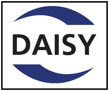 DAISY Digital Talking Book