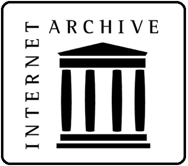 Internet Archive Of eBooks and Journals