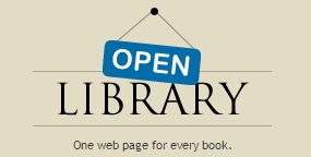 Open Library Books