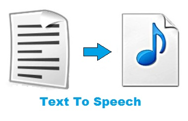 Text-To-Speech Features