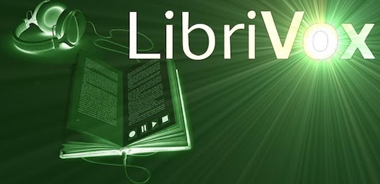 History Of LibriVox and The Voice Of The Book