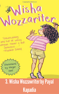 Wisha Wozzawriter by Payal Kapadia